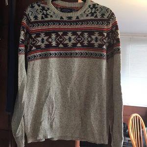 American Eagle sweater size M